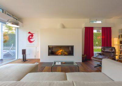 Pavimenti in legno – Casa Klein – Müller