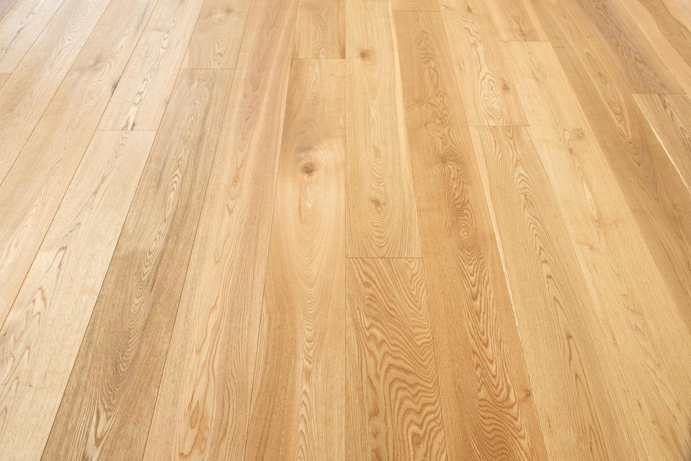 Rovere: il legno più versatile per i vostri pavimenti